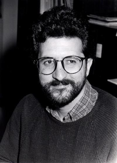 Joaquín López Nova. Profesor de seminario. Curso 1988-89