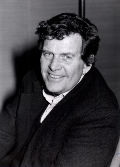 Alfred Stepan. Profesor de curso. Curso 1989-90