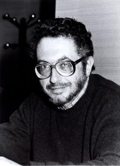 Carlos Waisman. Profesor de curso. Curso 1990-91