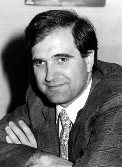 José Antonio Herce. Profesor de curso. Curso 1990-91