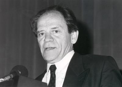 Torsten N. Wiesel. Curso Neurophysiology of vision