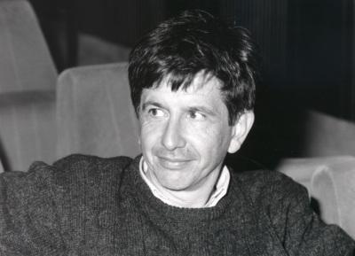 José Delgado García. Curso Neurophysiology of vision