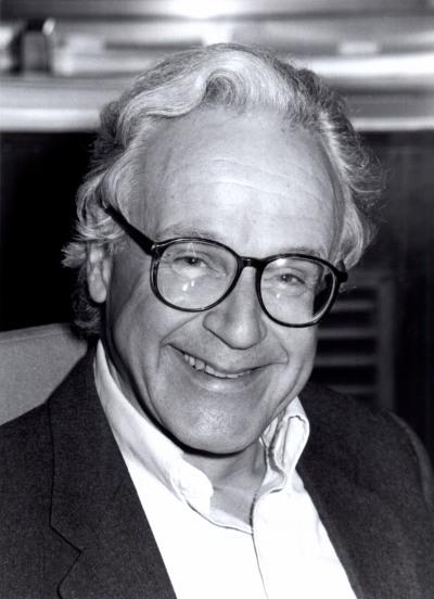 Edward Malefakis. Profesor de curso. Curso 1991-92