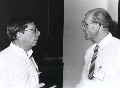 Alonso Rodríguez Navarro y Lev A. Okorokov. Workshop On yeast transport and energetics