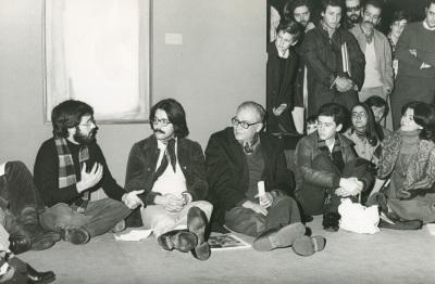 Fernando Zóbel. Exposición Arte USA