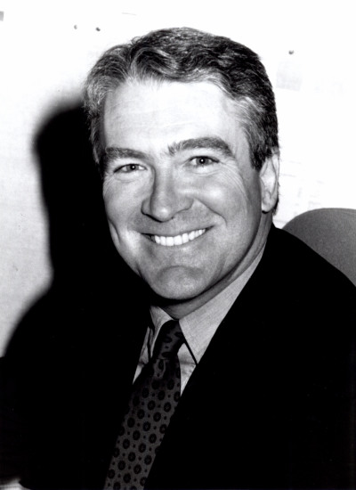 José Ramón Montero. Profesor de curso. Curso 1992-93