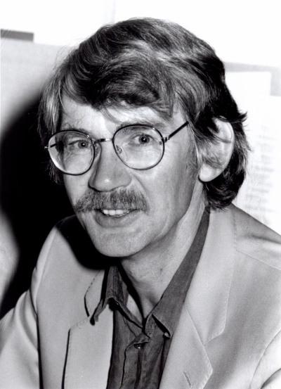 Michael Mann. Profesor de curso. Curso 1992-93