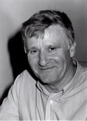 Vincent Wright. Entrega diplomas de Maestros y Doctores del CEACS, 1992
