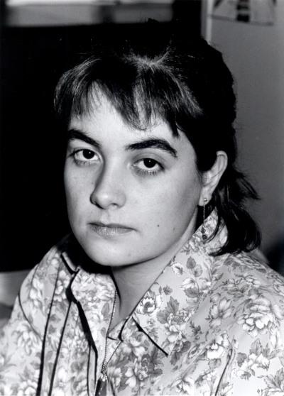 Rosalía Mota López. Estudiante. Curso 1993-94