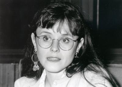 Celia Valiente. Estudiante. Curso 1993-94