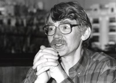 Michael Mann. Profesor de seminario. Curso 1993-94