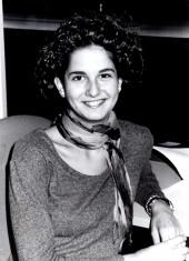 María Fernández-Mellizo Soto. Estudiante. Curso 1994-95, 1994