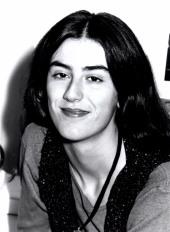 Marta Fraile Maldonado. Estudiante. Curso 1994-95, 1994