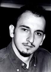 Javier García de Polavieja. Estudiante. Curso 1994-95, 1994