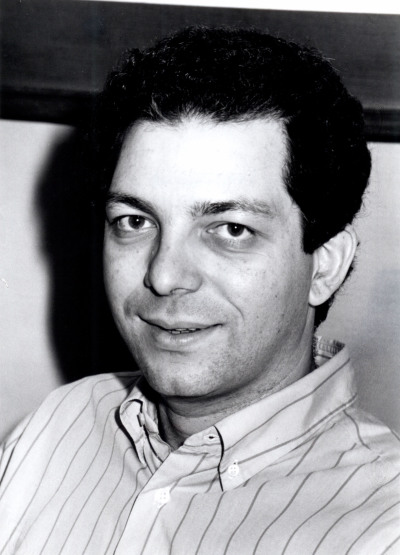 Dimitrios Sotiropoulos. Profesor de curso. Curso 1994-95