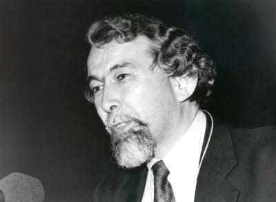 Tom L. Blundell. Reuniones Internacionales sobre Biología