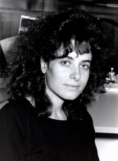 Emma Cerviño Cuerva. Estudiante. Curso 1995-96