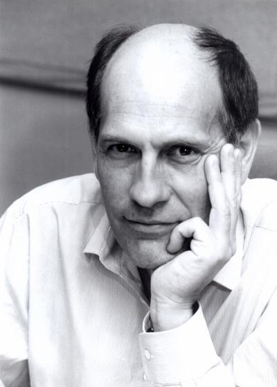 Stefano Bartolini. Profesor de seminario. Curso 1995-96
