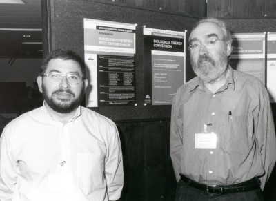 José M. Carazo y Erich Lanka. Workshop Helicases as molecular motors in nucleic acid strand separation