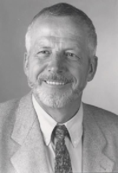 Fritz W. Scharpf. Profesor de seminario. Curso 1999-2000