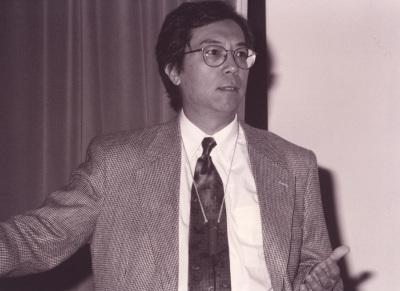 Robert Tjian. Reuniones Internacionales sobre Biología