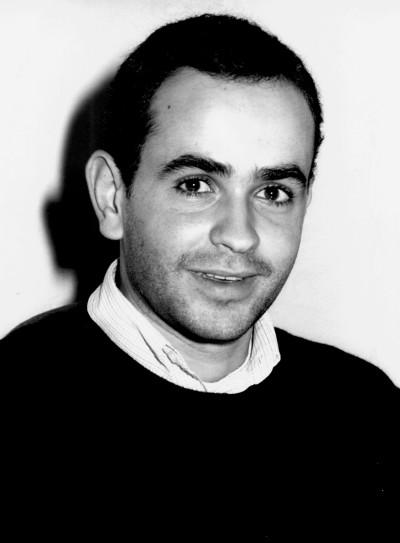 Héctor Cebolla Boado. Estudiante. Curso 2000-01