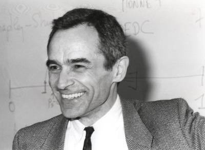 Daniel Verdier. Profesor de seminario. Curso 2000-01