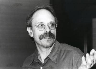 Michael Wallerstein. Profesor de seminario. Curso 2001-02