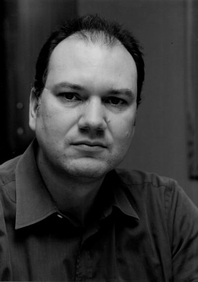 Sthatis Kalyvas. Profesor de seminario. Curso 1998-99