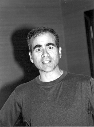 Gary Cox. Profesor de seminario. Curso 2002-03