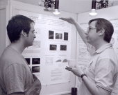 Tom Curran y Daniver Morales. Workshop Development Mechanisms in Vertebrate Organogenesis