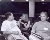 Cliff Tabin, Anne L. Calof y Didier Stainier. Workshop Development Mechanisms in Vertebrate Organogenesis