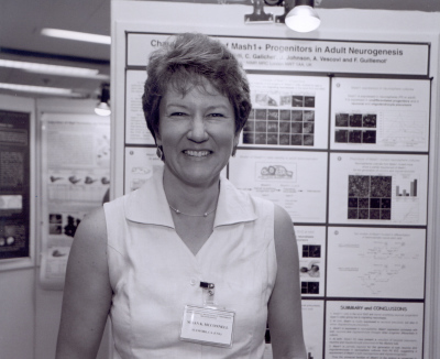 Susan K. McCornell. Workshop Development Mechanisms in Vertebrate Organogenesis