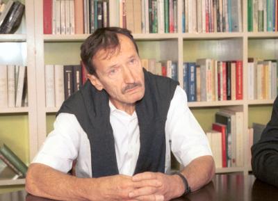 Rof M. Zinkernagel. Rueda de Prensa Células dentríticas biología y aplicaciones terapeúticas