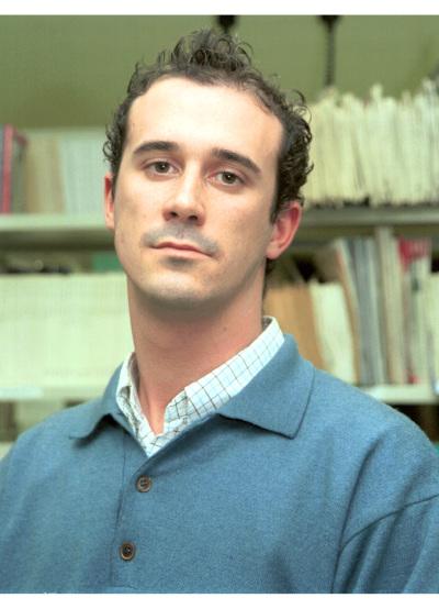 Carlos González Sancho. Estudiante. Curso 2003-04