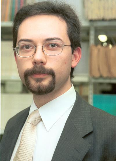Iván Blanco Modino. Estudiante. Curso 2003-04