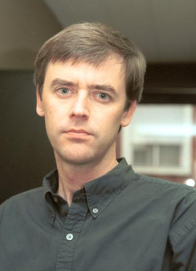 James Fearon. Profesor de seminario. Curso 1996-97