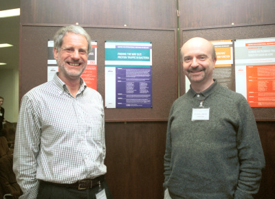 Anthony P. Pugsley y Víctor de Lorenzo. Workshop Finding the Way OutProtein Traffic in Bacteria