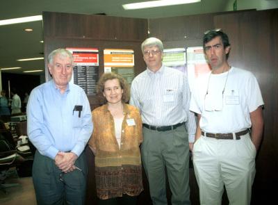Peter C. Doherty, Margarita del Val, Jack R. Bennink y Jonathan W. Yewdell. Workshop Immunodominance Tje Key to Understranding and Minipulating CD8+T Cell…