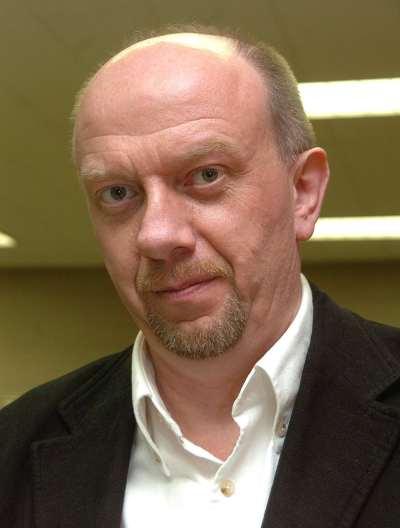 Peter Hedstrom. Profesor de seminario. Curso 2004-05