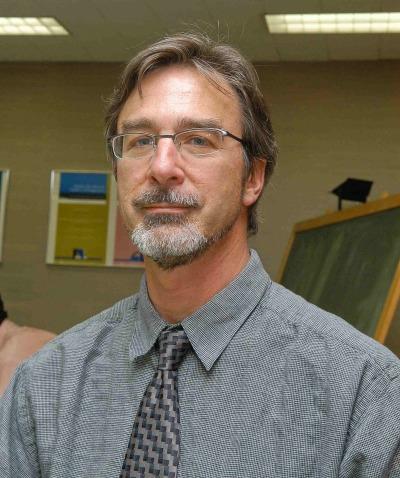 Peter Swenson. Profesor de seminario. Curso 2004-05