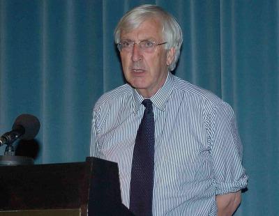 Jon Elster. Profesor de seminario. Curso 2002-03