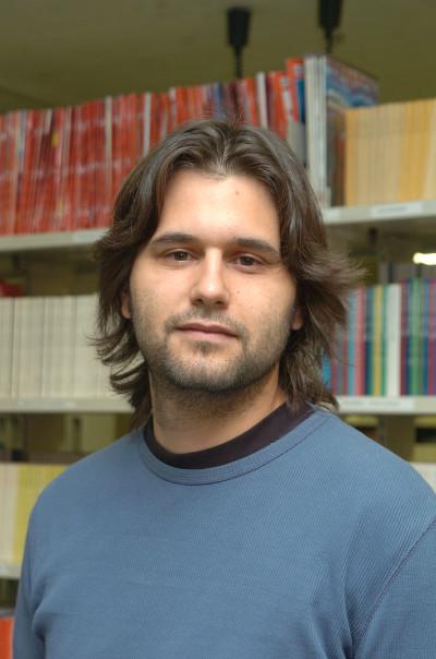 Ignacio Jurado Nebreda. Estudiante. Curso 2005-06