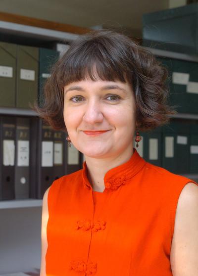 María Dolores Vallejo Solanas. Secretaría. Curso 2005-06