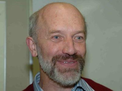Maurizio Cotta. Profesor de seminario. Curso 2005-06