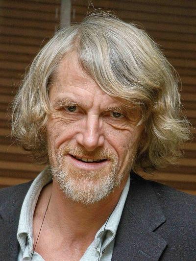Philippe Van Parijs. Profesor de seminario. Curso 2005-06