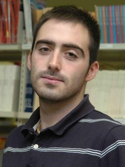 Francesc Amat Maltas. Estudiante. Curso 2006-07