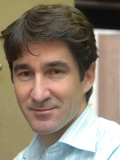 Walter Mattli. Profesor de curso. Curso 2007-08