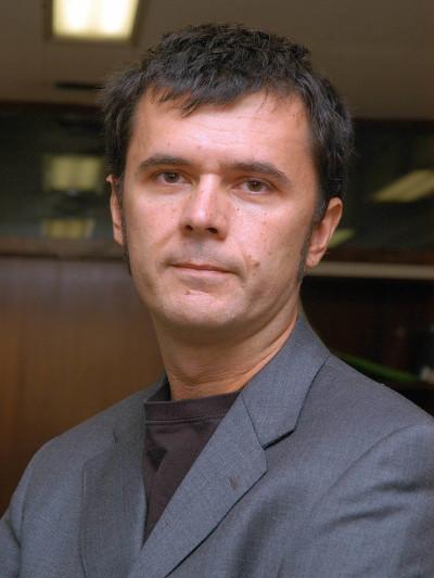 Fabrizio Bernardi. Investigador postdoctoral. Curso 2008-09