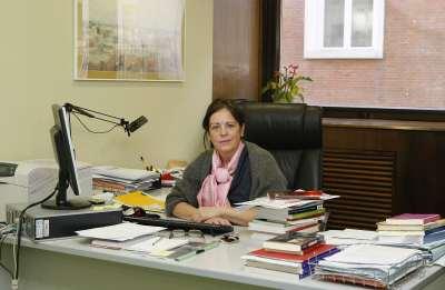 Paz Fernández. Biblioteca
